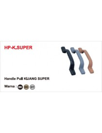 Handle Pull KIJANG SUPER