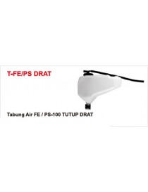 Tabung Air FE / PS-100 TUTUP DRAT